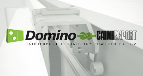 FGV presents: DominoCaimi
