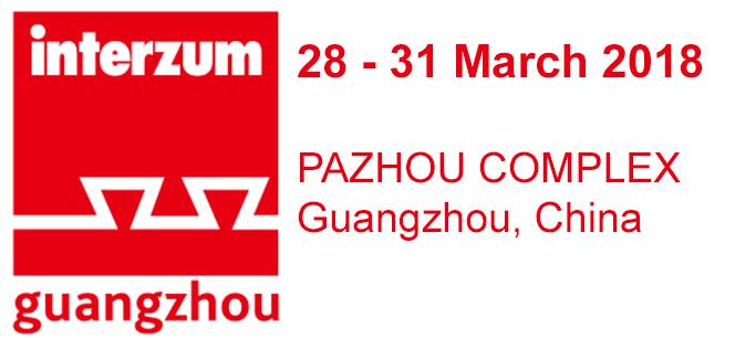 INTERZUM GuangZhou 2018