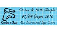 Kitchen&Bath Shanghai 2016