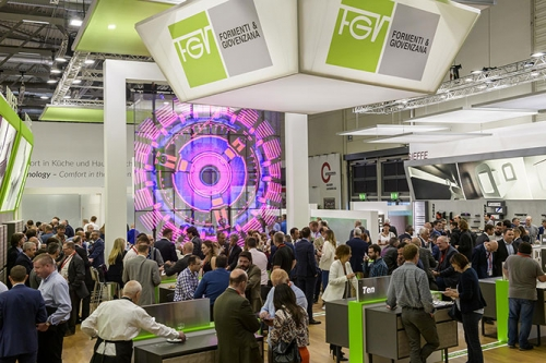 Great Success at INTERZUM Cologne 2019!
