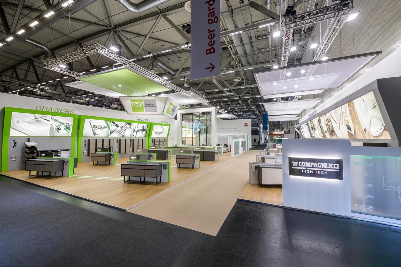 Interzum Cologne 2019